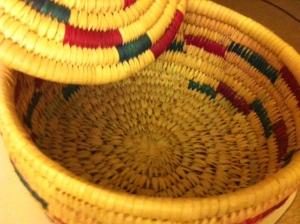 Breadbasket 1