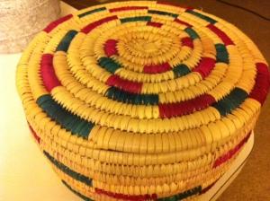 Breadbasket 3