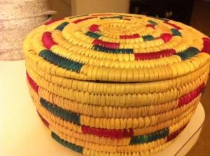 Breadbasket 4